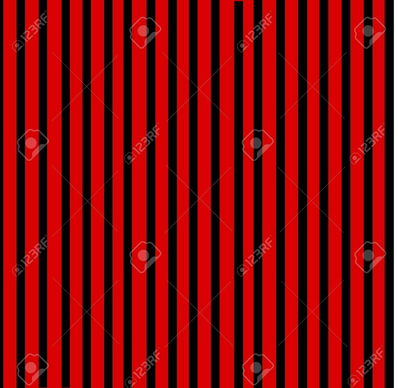Set of business report backgrounds come in eight colors; red, purple, hot pink, orange, blue, green, and yellow.  This coordinating color is solid red and black stripes Stock Photo - 17126463