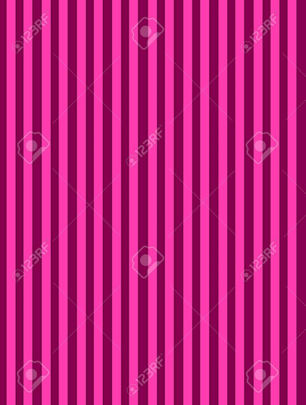 Immagine Di Sfondo è Pieno Di Righe Di Colore Rosa E Marrone Foto