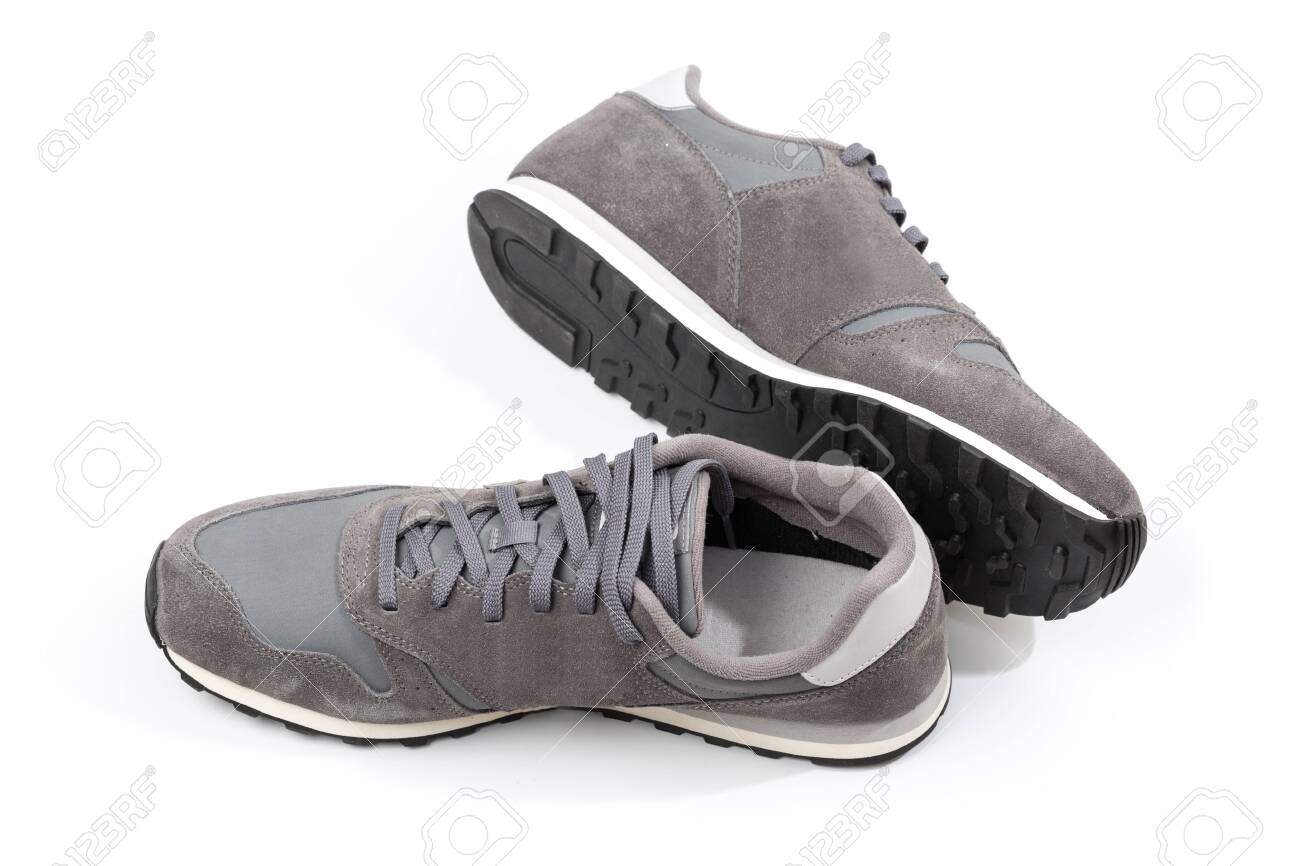Sport Shoe / Sneakers Are Shoes