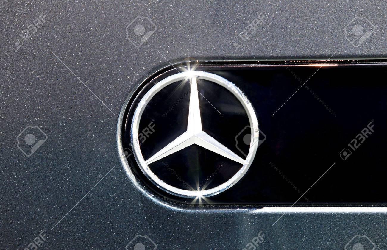 Mercedes Benz Symbol Pictures The Mercedes Benz