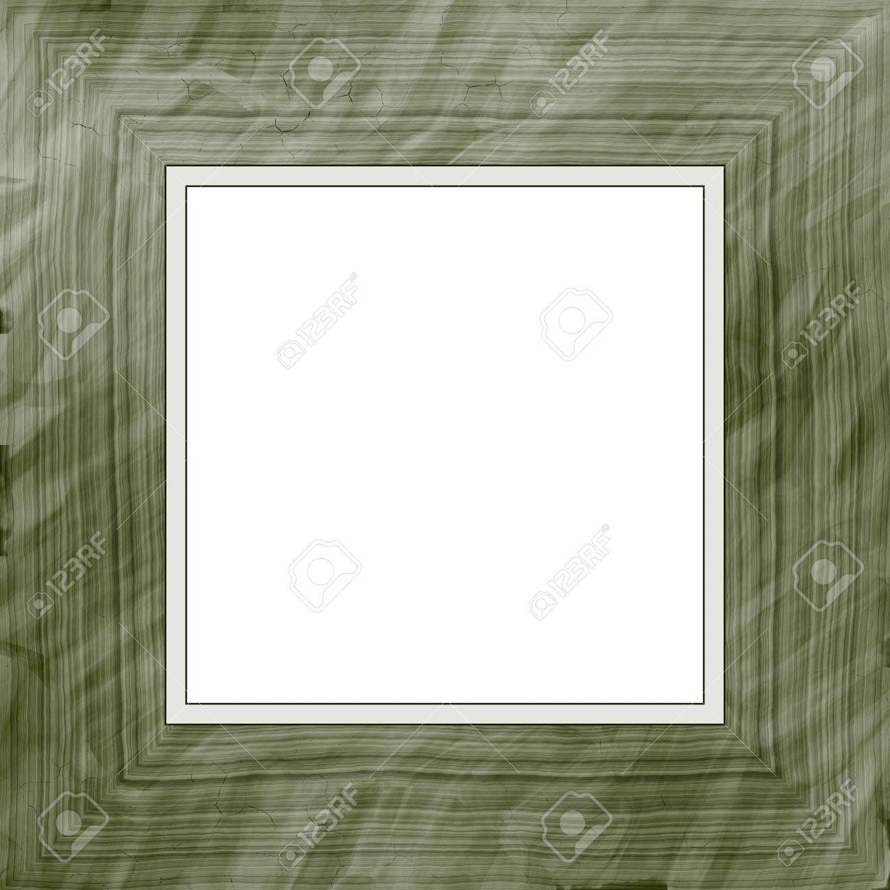 Square High Quality High Resolution Plain Wooden Frame Stock Photo ...