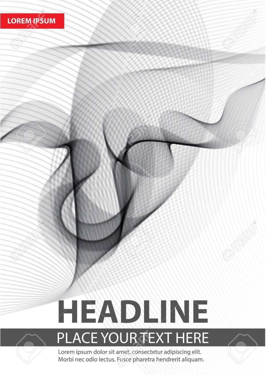 Flyer Brochure Affiche Prsentation Dpliants Cartes De Visite Des Pages Couverture Du Document Rapport Annuel Magazine Template