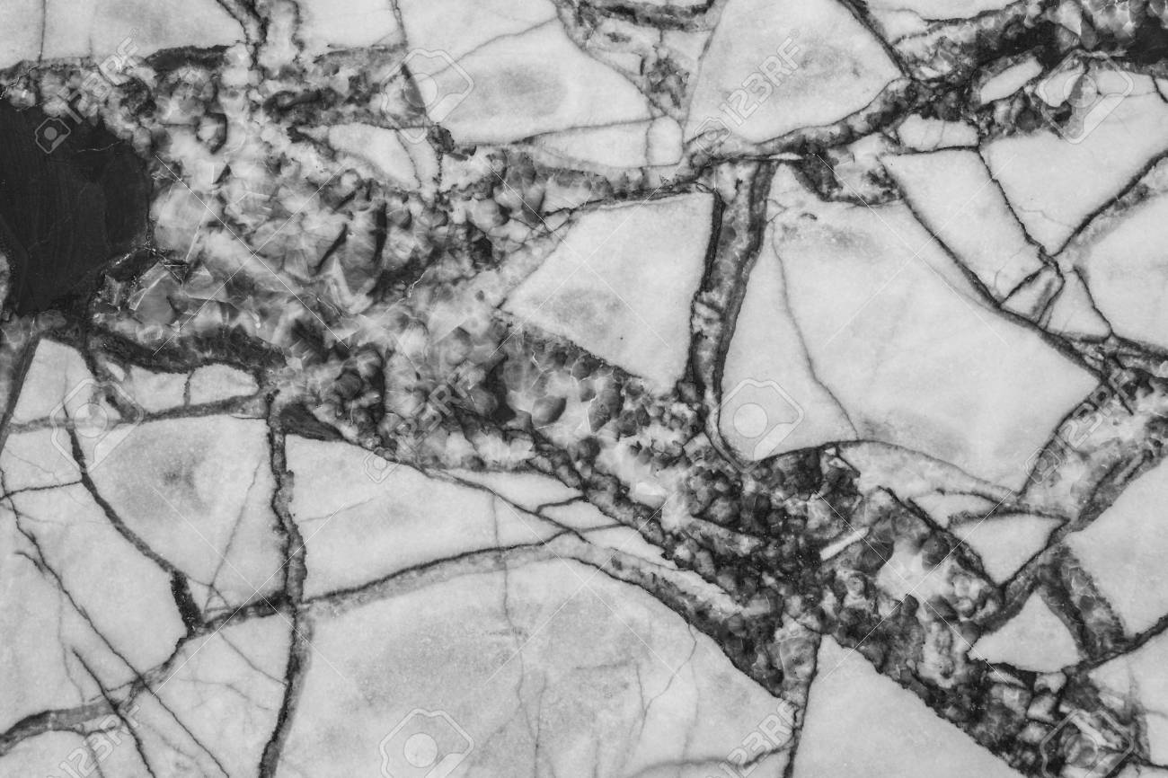 Stock photo white and black marble texture high resolution