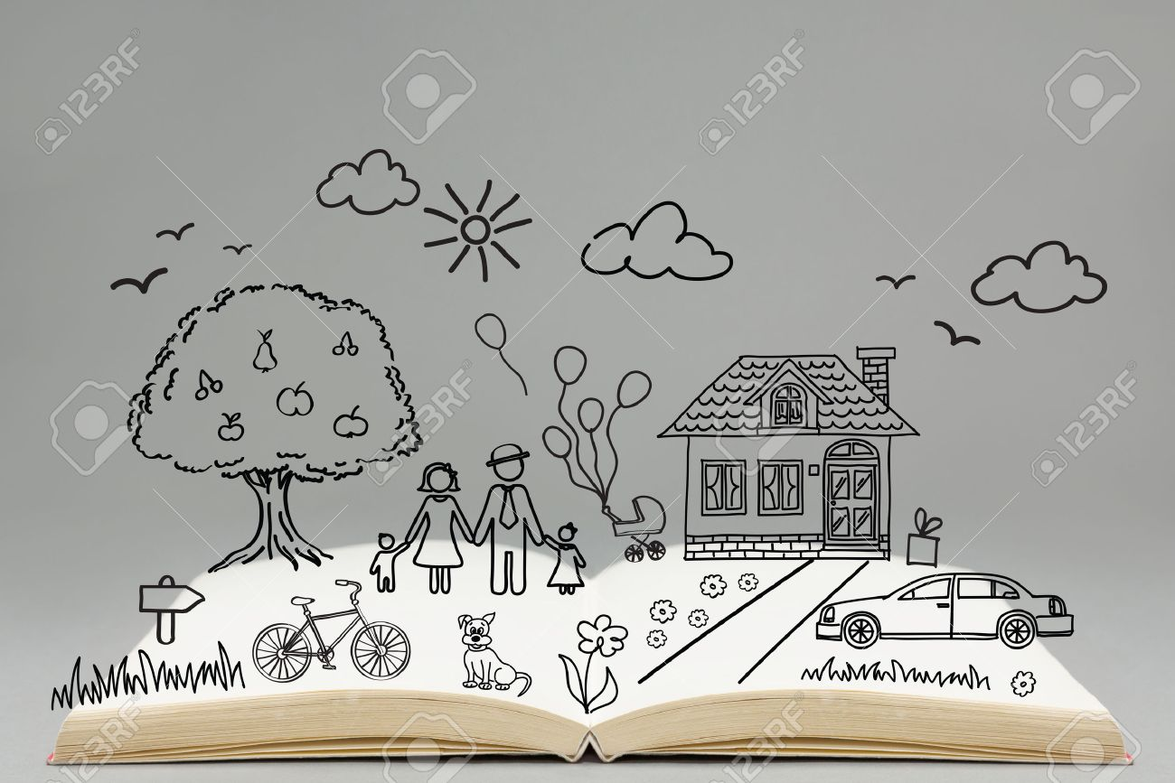 Story stock illustrations cliparts and royalty free story