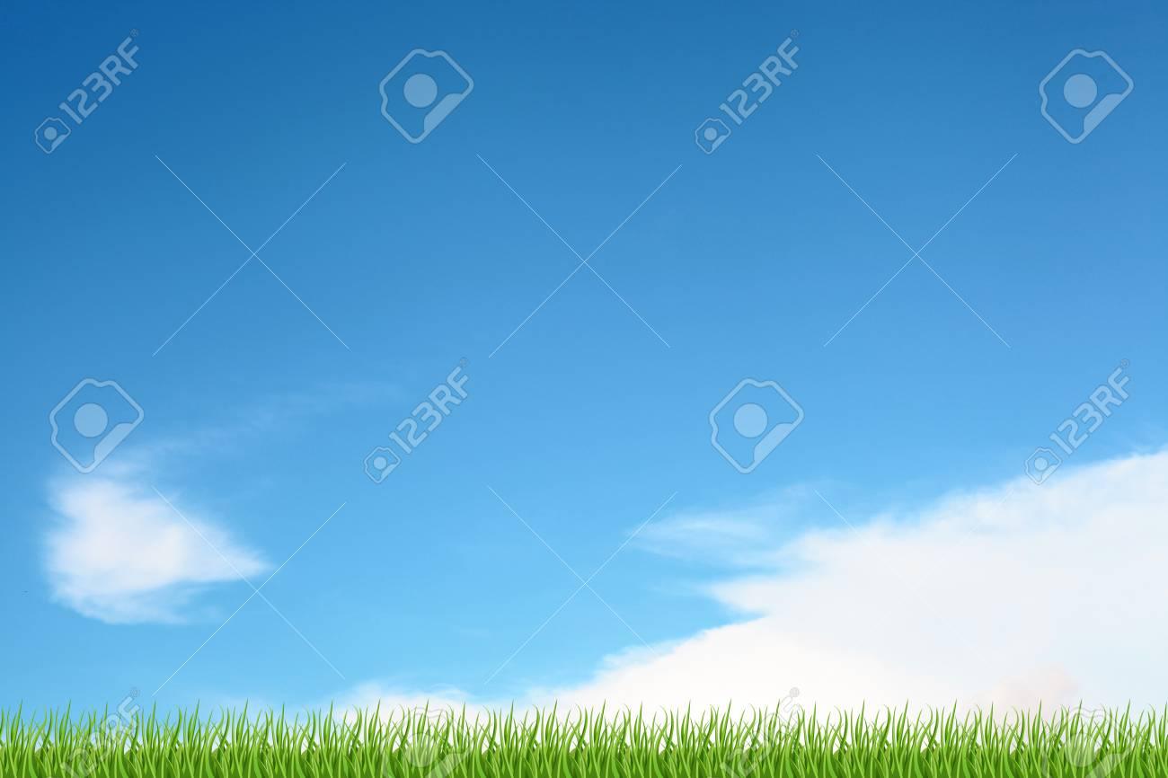 sky background Stock Photo - 13515354