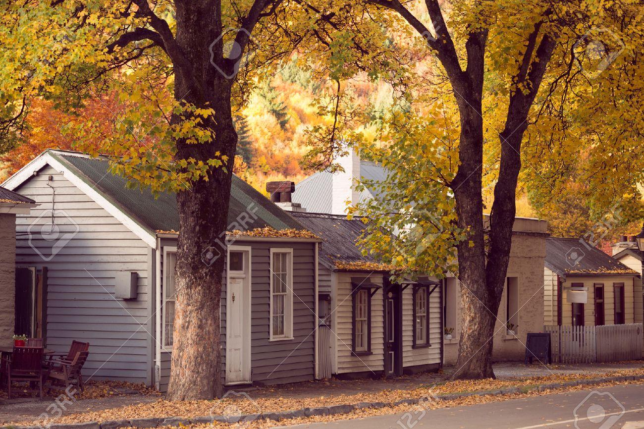 centro storico di Otago