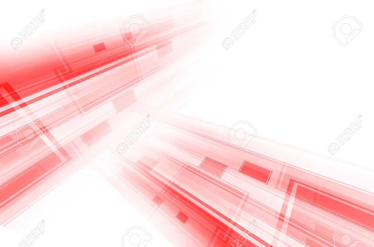 Abstract red tech lines on white background stock photo picture abstract red tech lines on white background stock photo 17418289 voltagebd Gallery