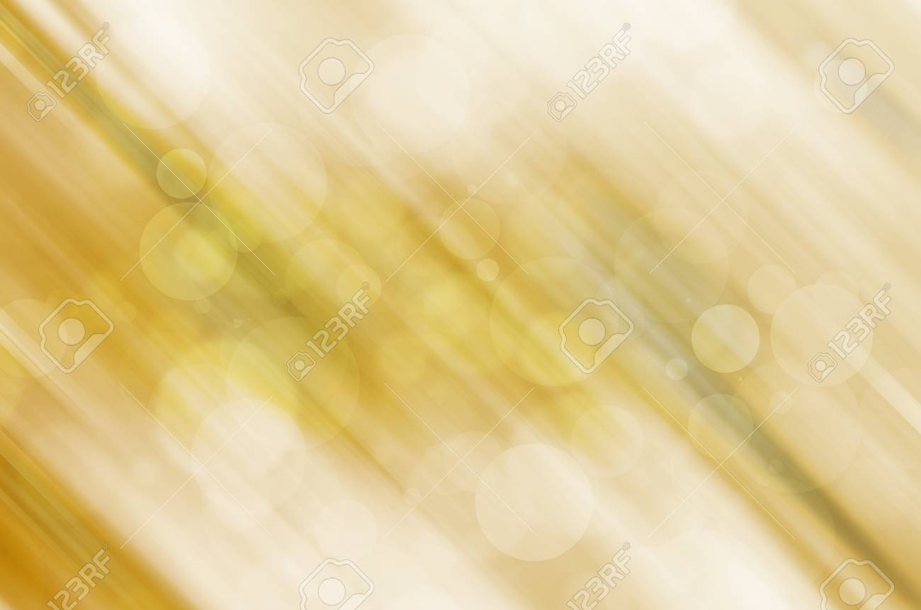 yellow abstract background Stock Photo - 17450749