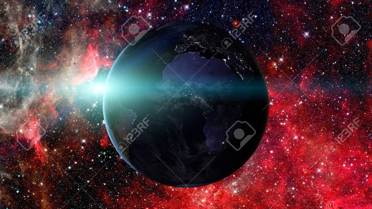 Beauty Of Earth Sunrise Science Fiction Space Wallpaper Incredibly Beautiful Planets Galaxies