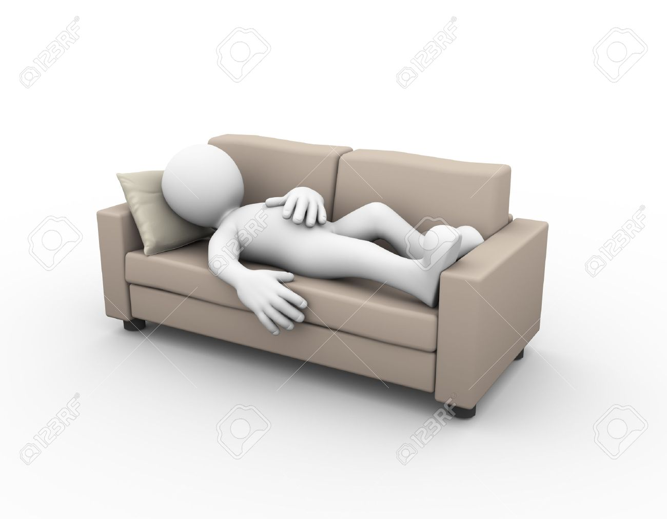 62 567 Sofa Stock Vector Illustration And Royalty Free Sofa Clipart # Muebles Sleeping Dogs
