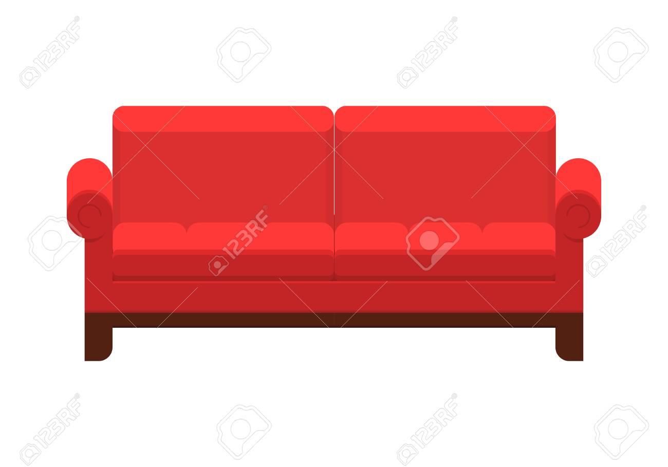 Ikone Der Möbel Für Ein Haus Interieur, Wohnzimmer: Klassisch Oder Modern