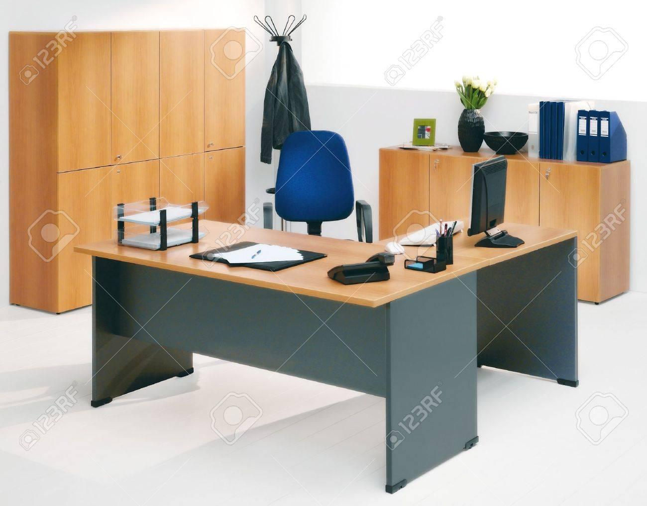 office Stock Photo - 12521591