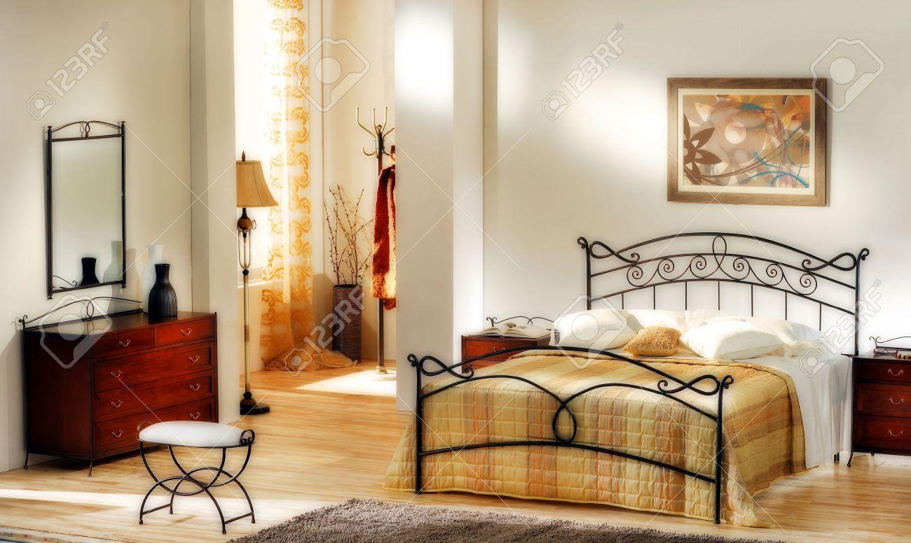 kleiderschrank 6-türig lucy walnuss für klassische schlafzimmer, Schlafzimmer entwurf