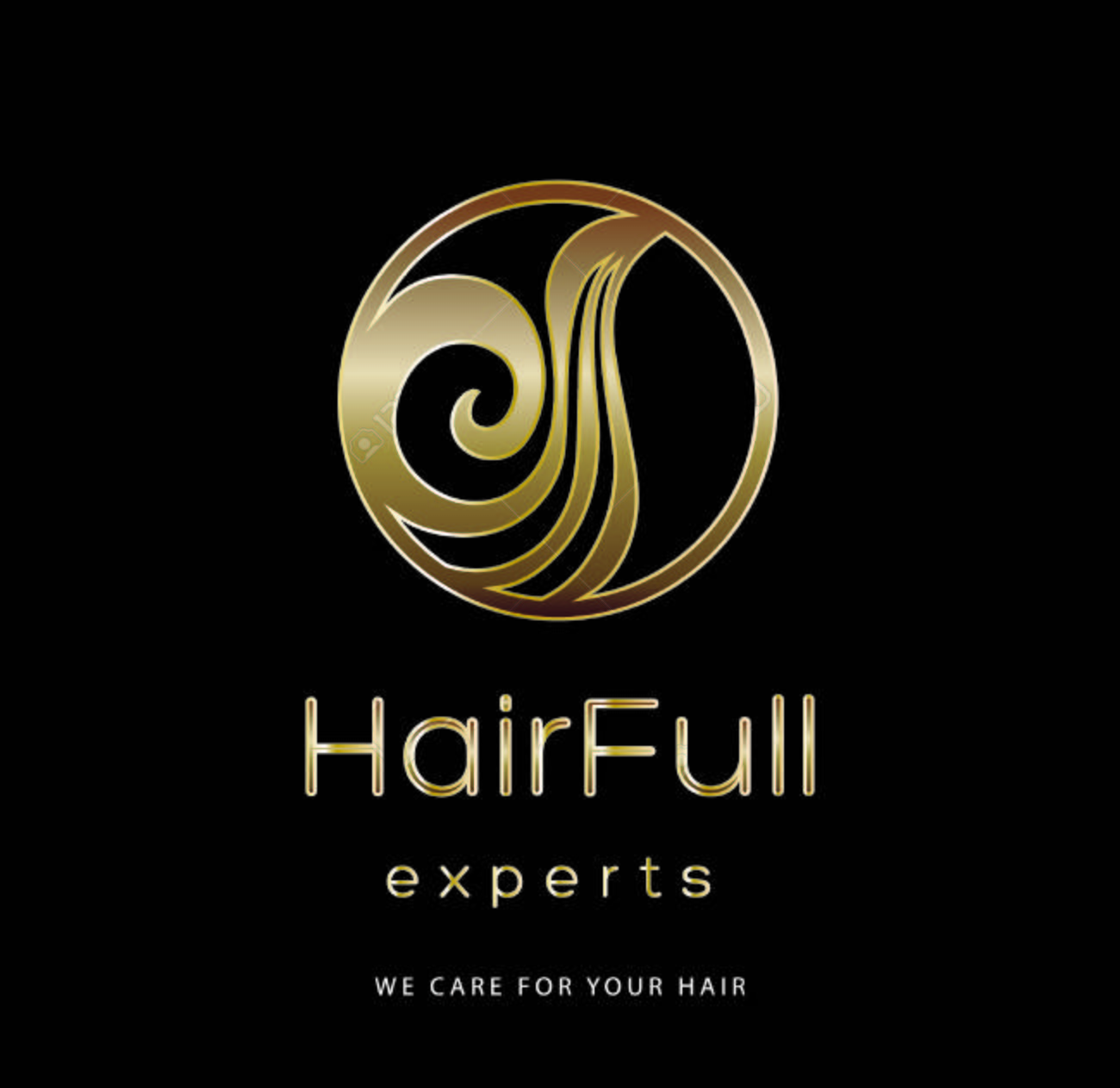 Beautiful Hair Premium Vector Logo Icon Design Luxury Hair Royalty Free Cliparts Vectors And Stock Illustration Image 109823679