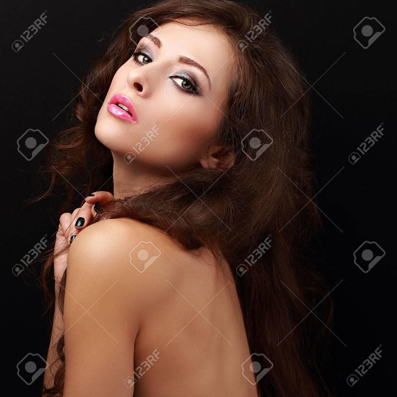 Closeup nude pics