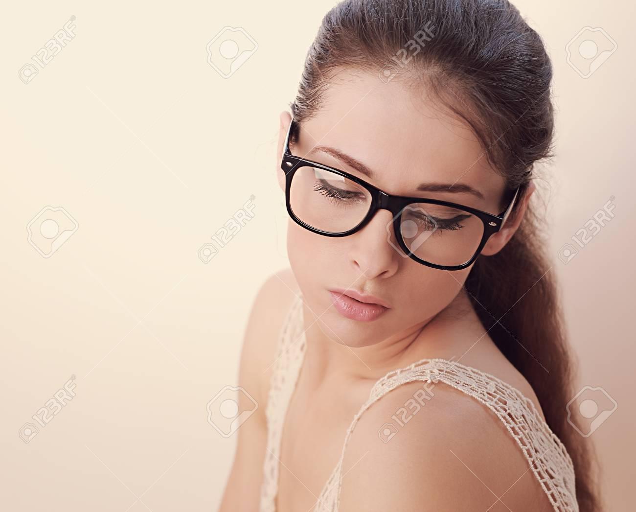 auf der Suche nach einer schönen Frau
