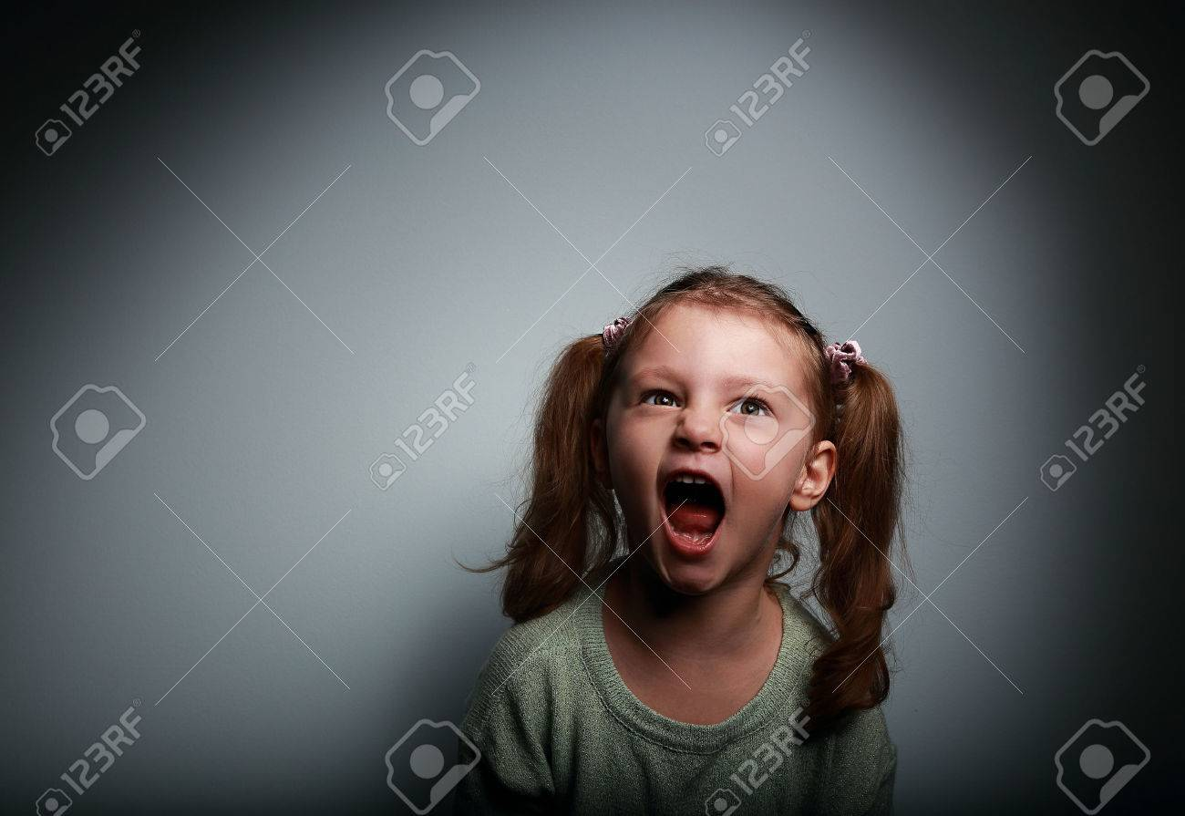Angry Child Stock Photos. Royalty Free Angry Child Images