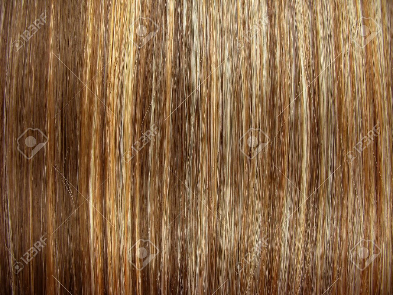 highlight hair texture abstract background Stock Photo - 12153959