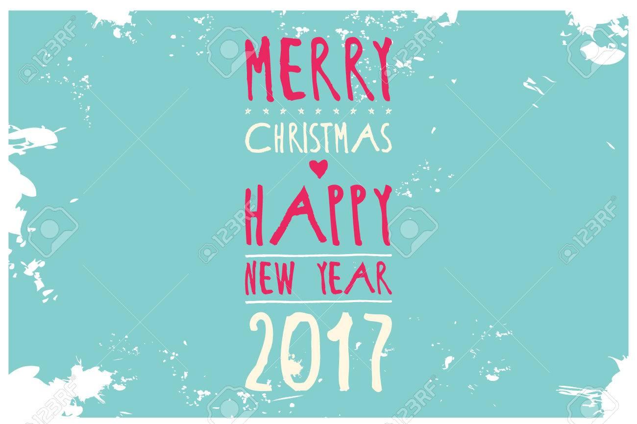 Einfache Grüne Ich Wünsche Ihnen Einen Guten Rutsch Ins Neue Jahr ...