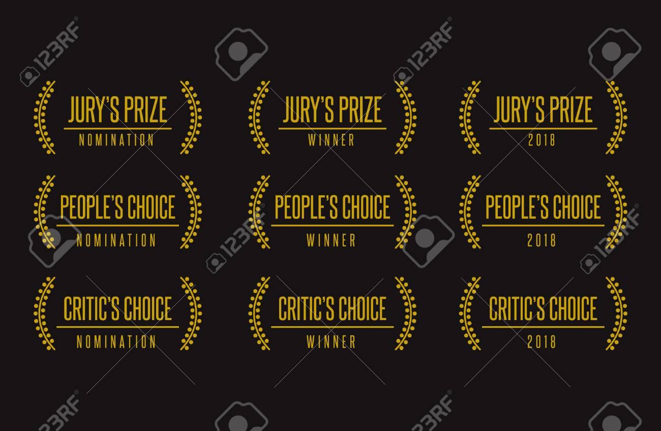 Jury people critic choice best movie film festival awards nomination