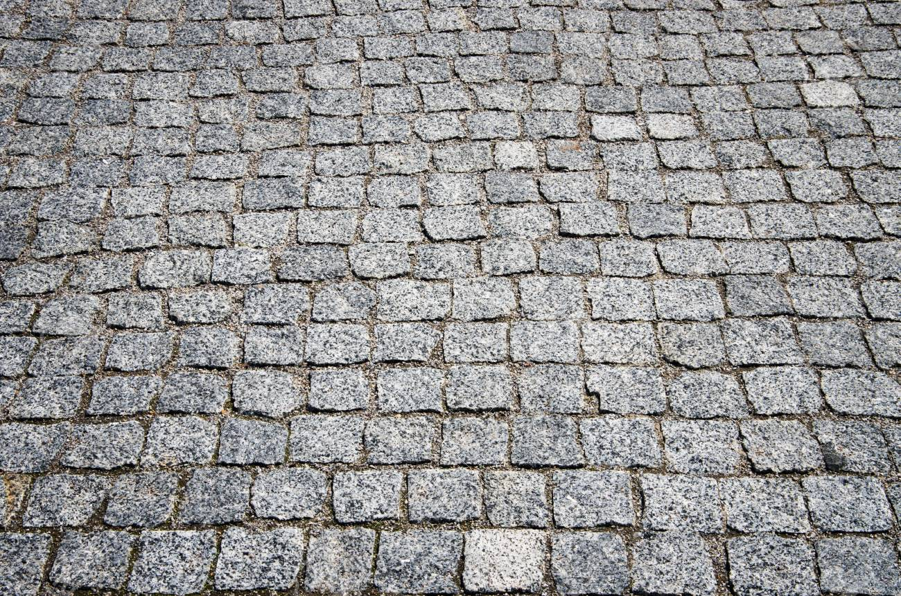 Paving Stone Paving Slabs Stock Photo Picture And Royalty Free