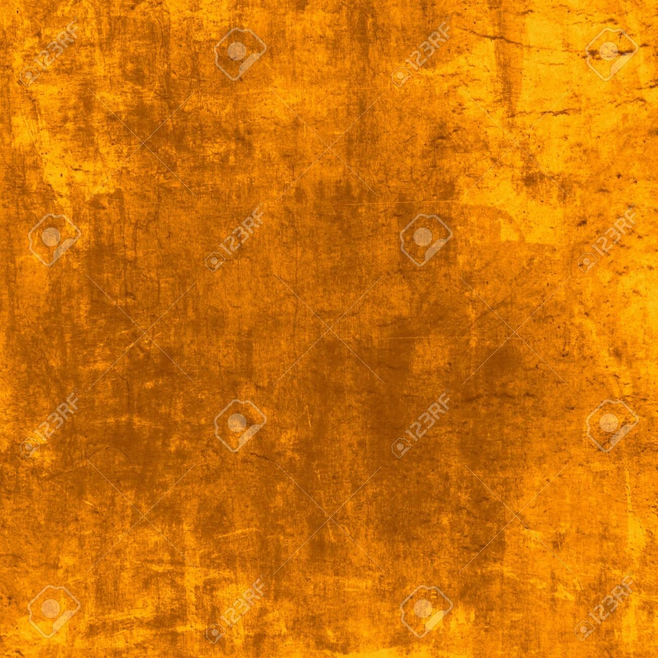 Abstract orange background texture - 144358338