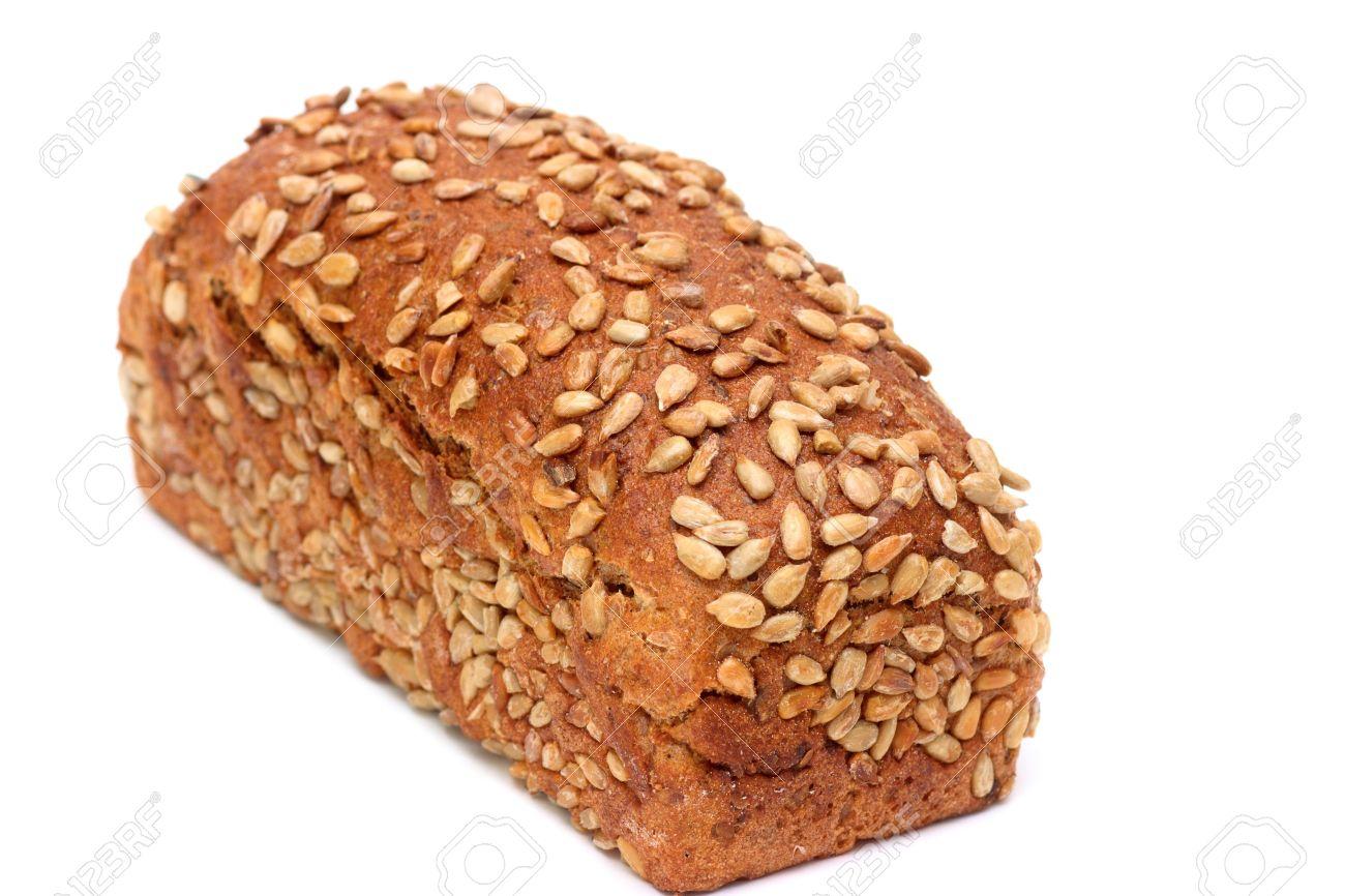 pan de semillas de girasol