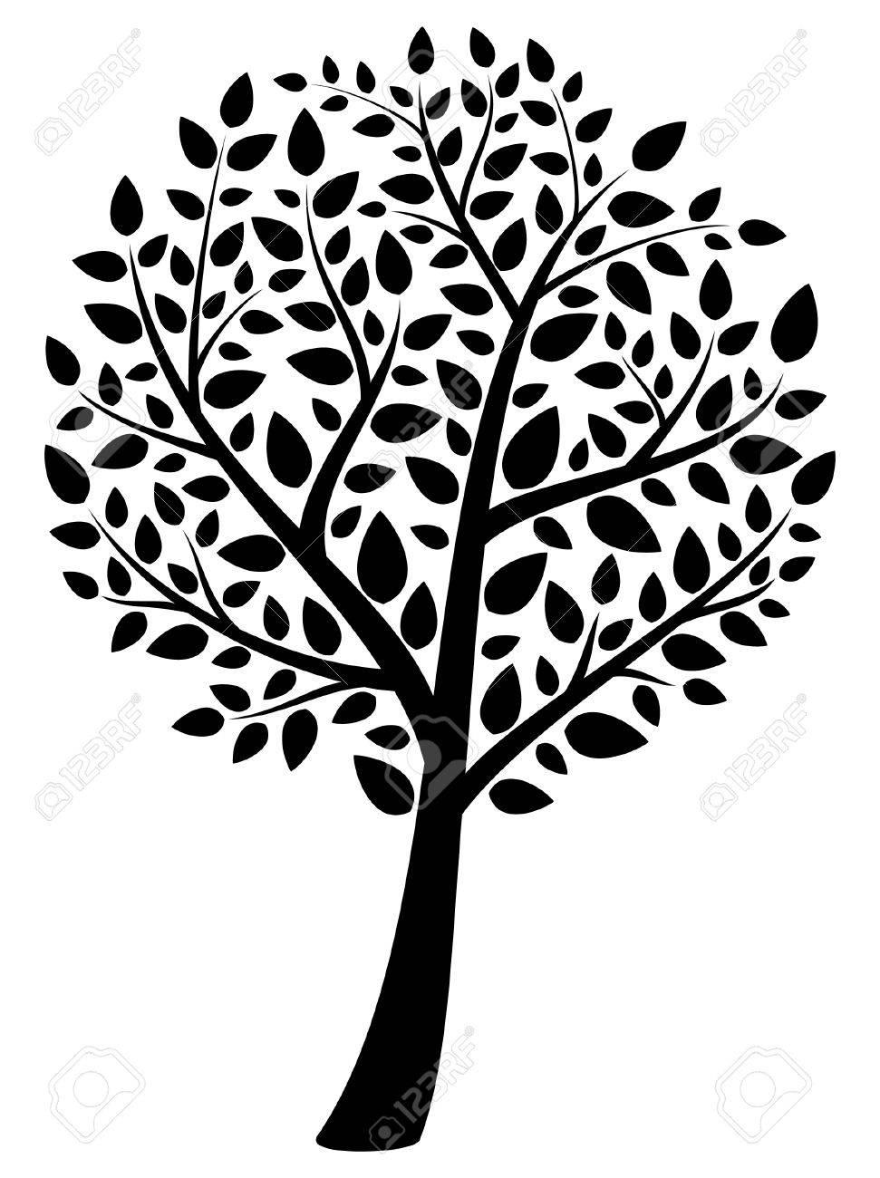 tree Stock Vector - 6846169