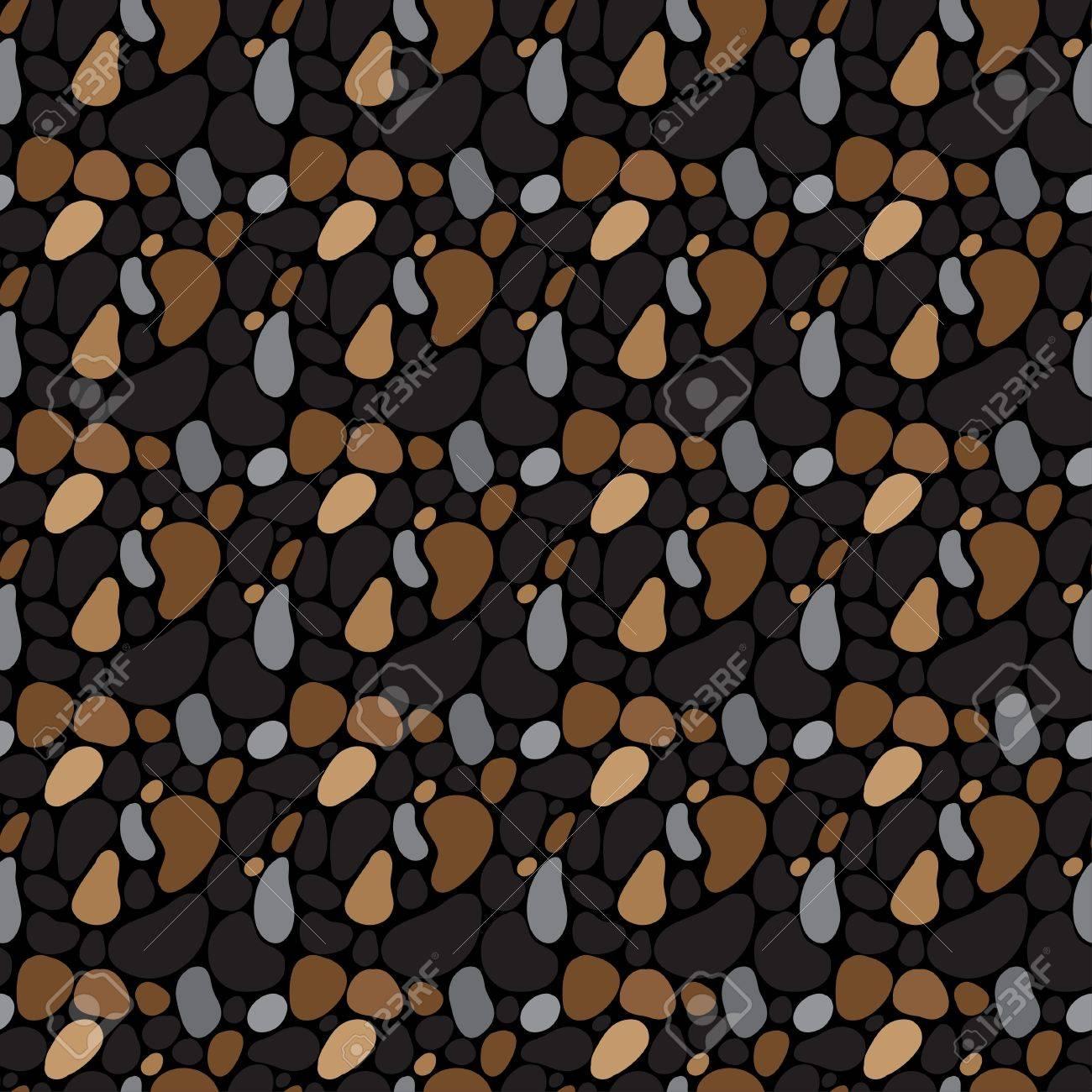 Print crocodile color seamless pattern - vector Stock Vector - 22095345