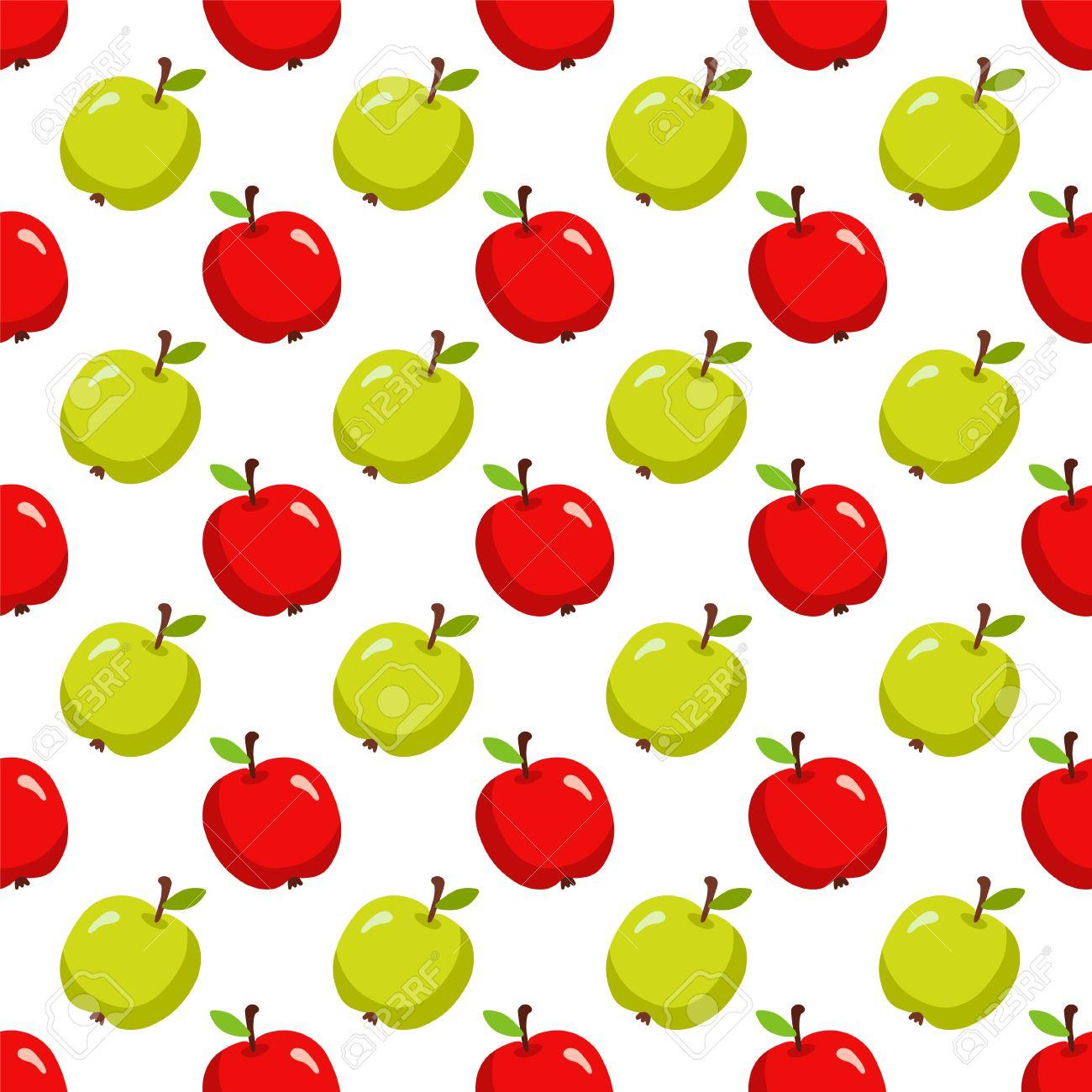Download 3000+ Wallpaper Apple Cartoon  Paling Baru