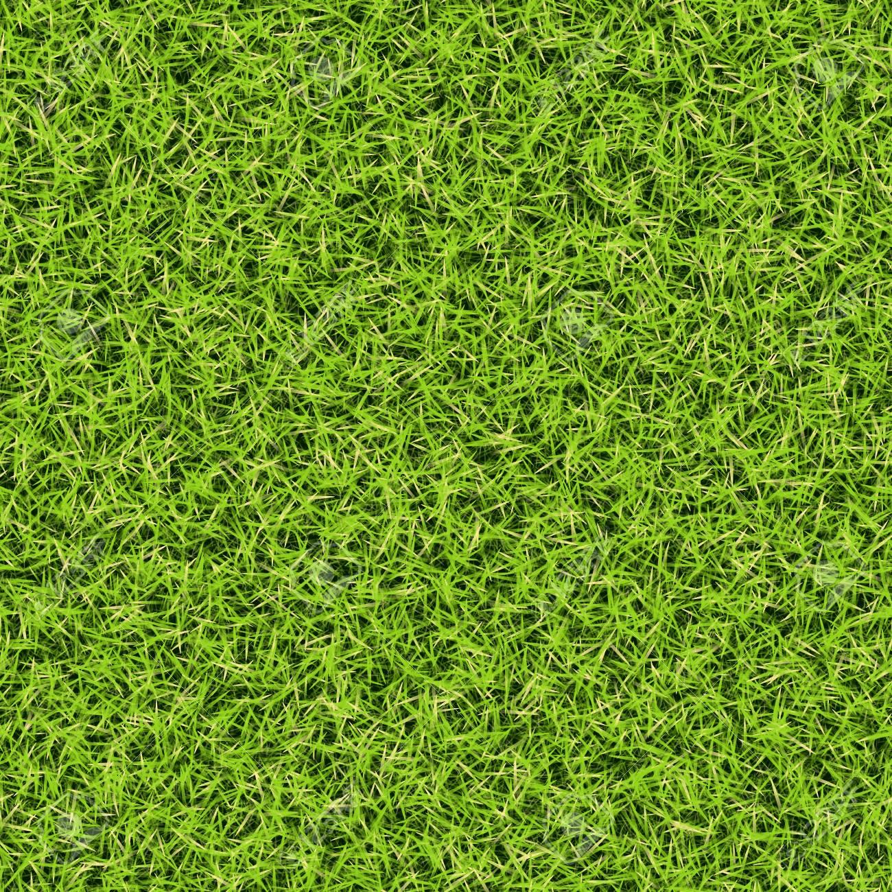 Immagini Stock Senza Soluzione Di Continuità Sfondo Verde Erba