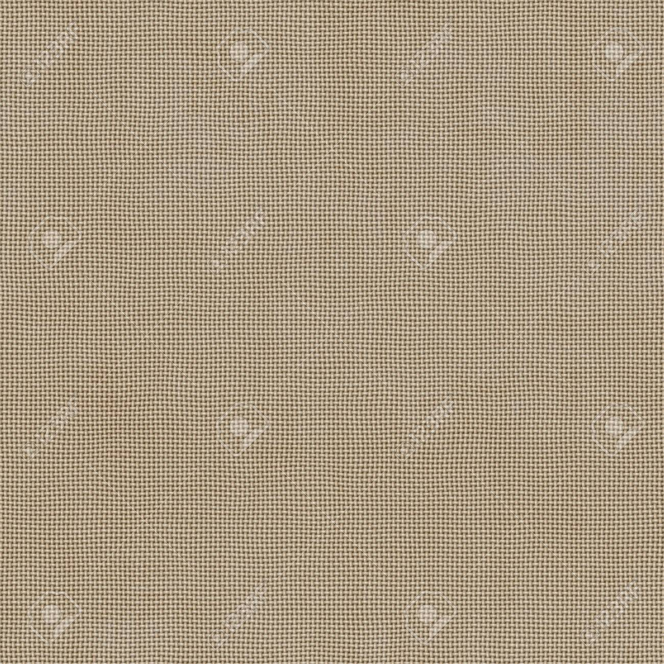 Seamless Texture Canvas Background A High Resolution Stock Photo
