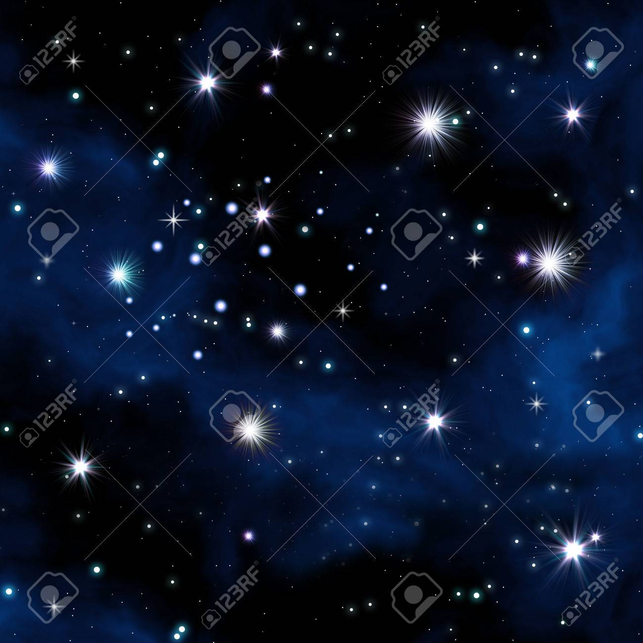 Beautiful starry sky background a high resolution beautiful starry sky background a high resolution 60636807 voltagebd Choice Image