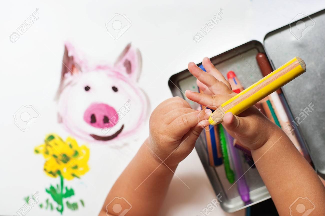 Disegno Di Un Bambino : Motta sant anastasia il disegno del bambino a salvini «speriamo