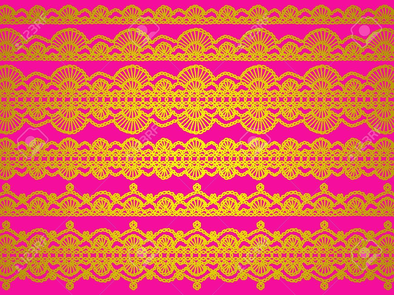 silk cloth background ...