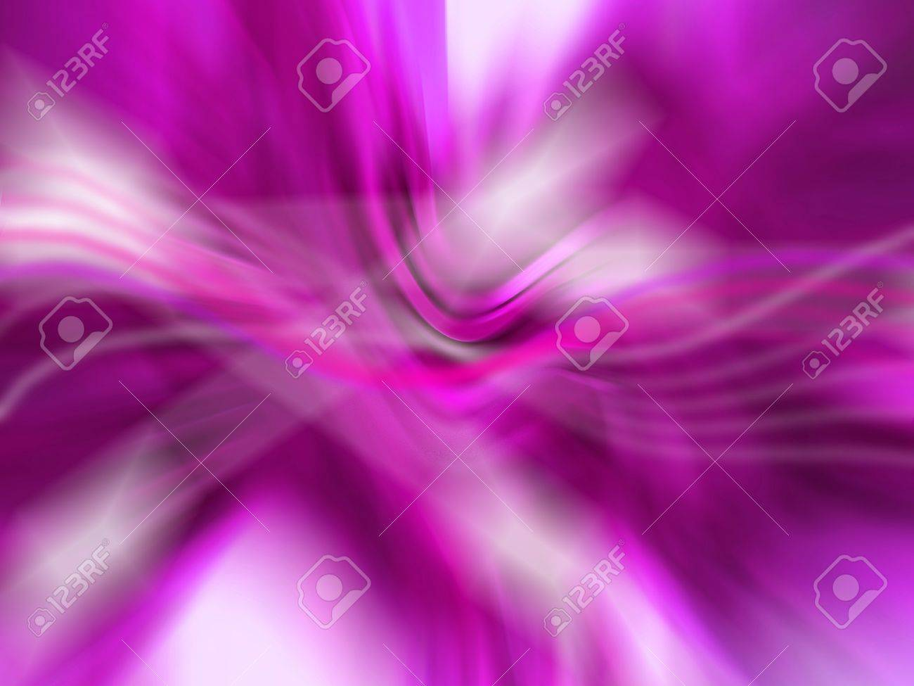 Pink, purple, abstract, blurry background with lights and waves Stock Photo - 12807903