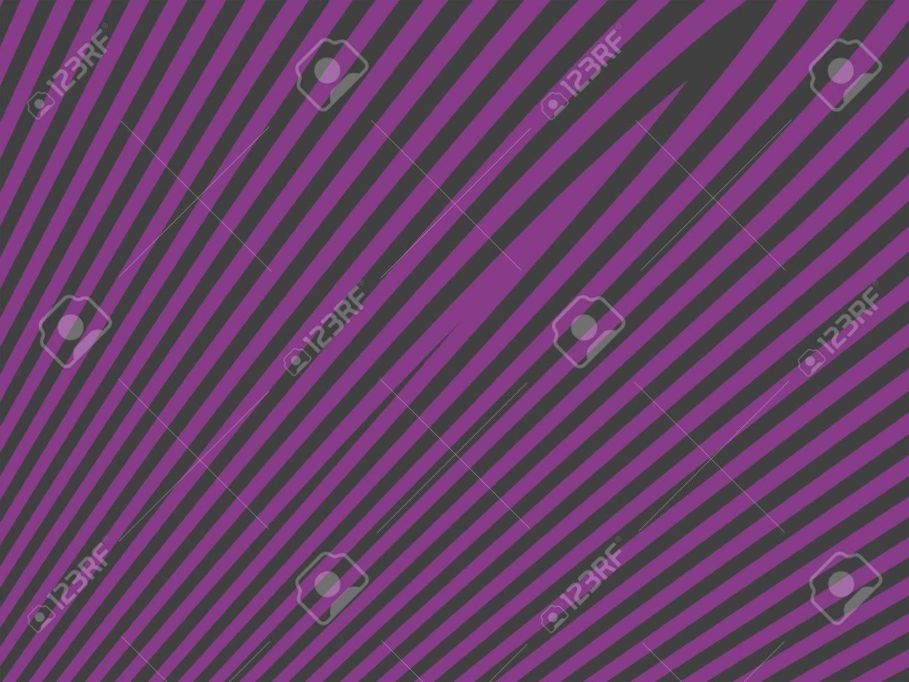 暗い対角線状の直線パープル ゼブラ テクスチャを壁紙します の写真