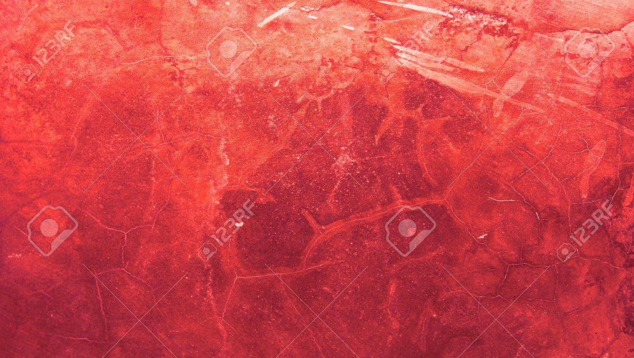 Bloody Abstract Art