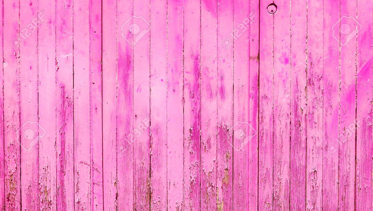 pink vintage wood wall abstract background stock photo picture and