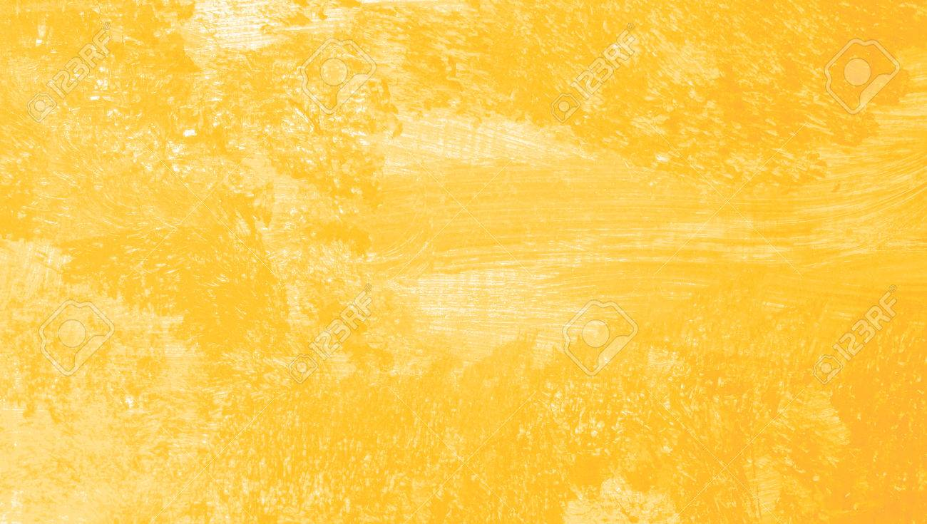 Yellow Paint Inspiration Yellow Paint Subtle Abstract Background Stock Photo Picture And Decorating Design