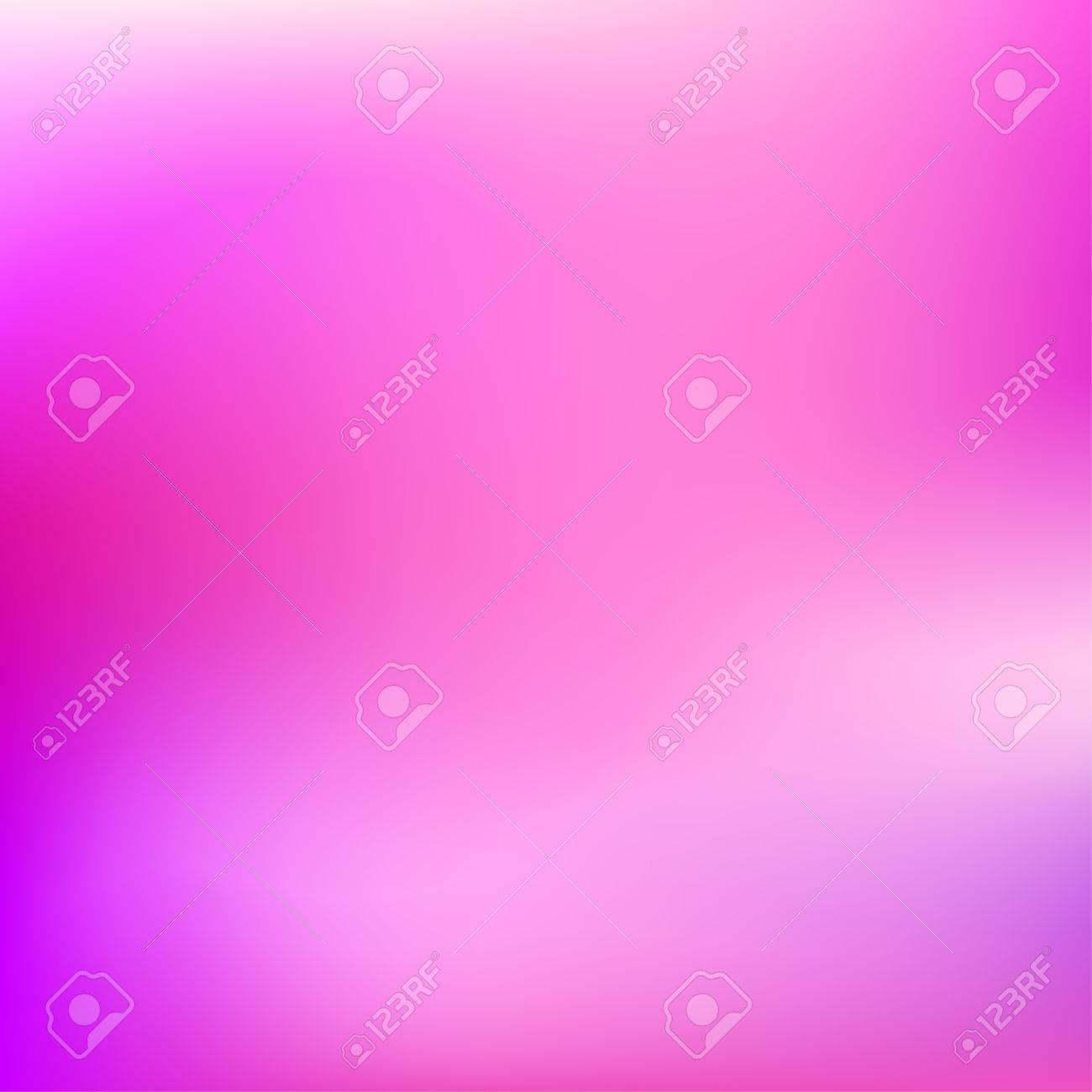 きれいなピンク色は 背景のグラデーション スタイルをぼやけています