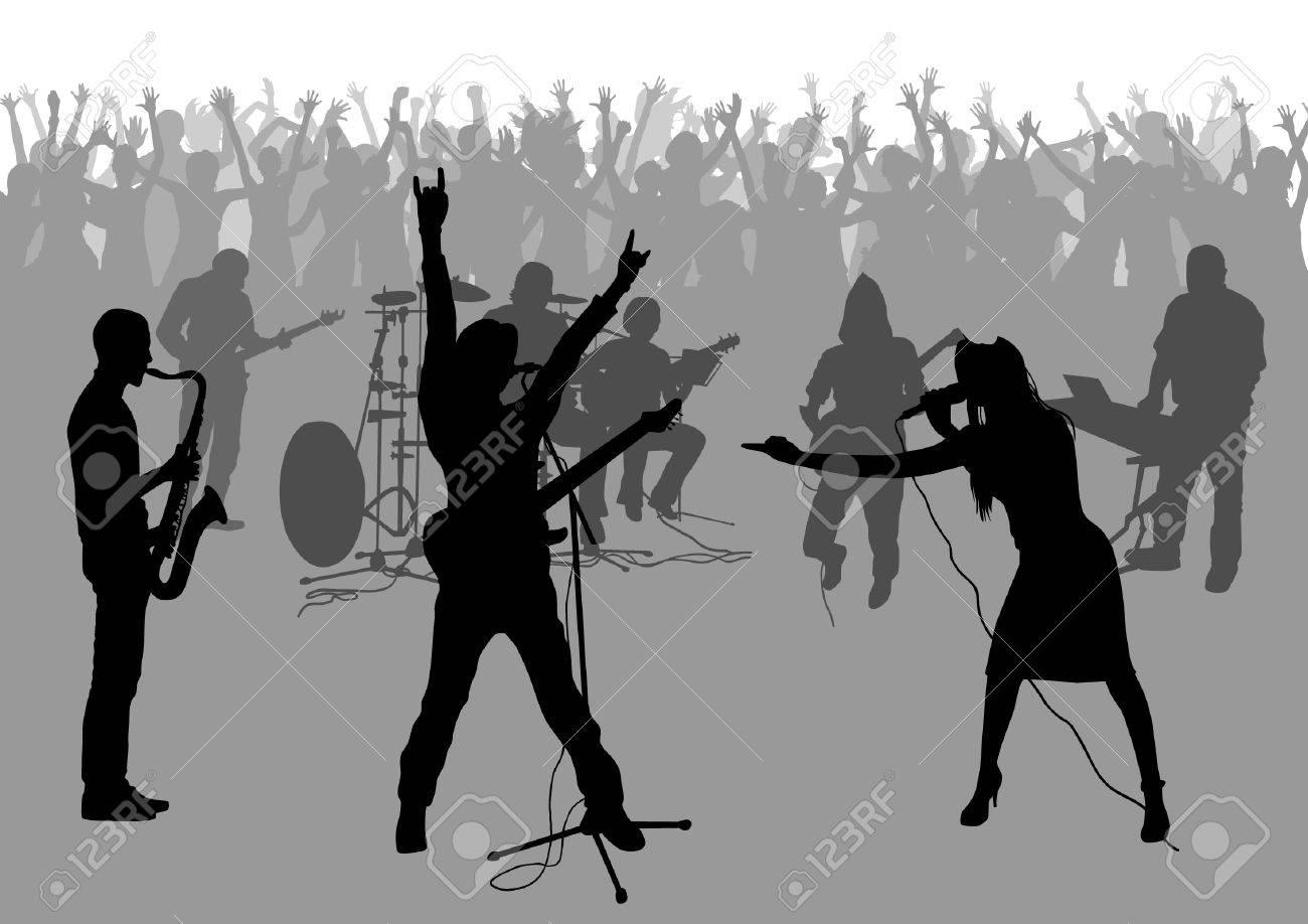 musique populaire-