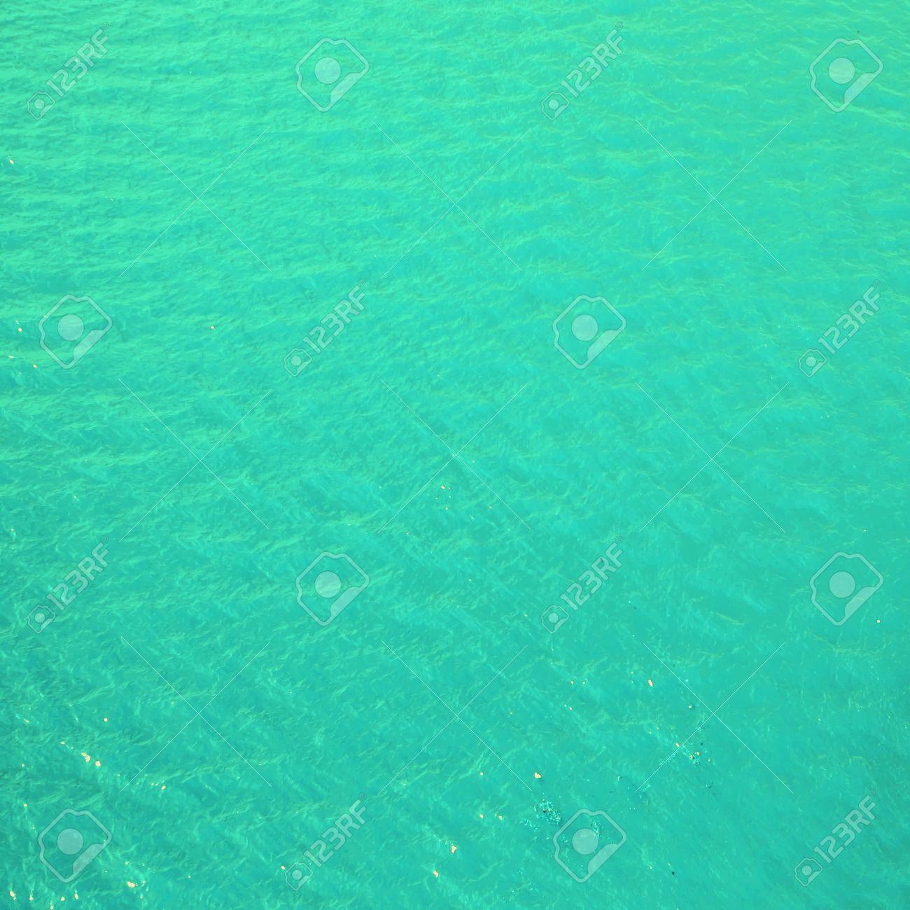Immagini Stock Acqua Sfondo Astratto Ciano Brillante Blu E Verde