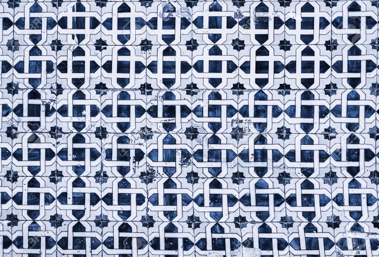 Salle De Bain Discac Loft ~ Typique Color Marocain Carreaux Portugais Azulejo Ornements