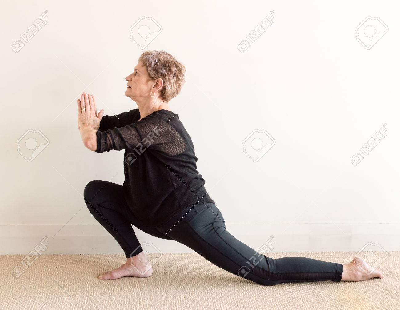 Yoga Pants For Older Women | Gpant