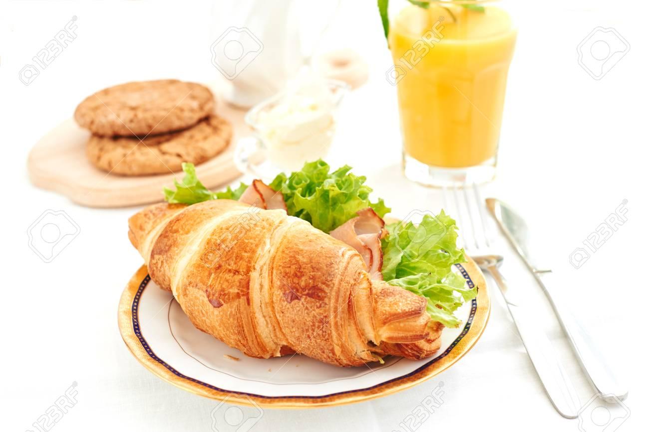 recipe: ham for breakfast healthy [38]