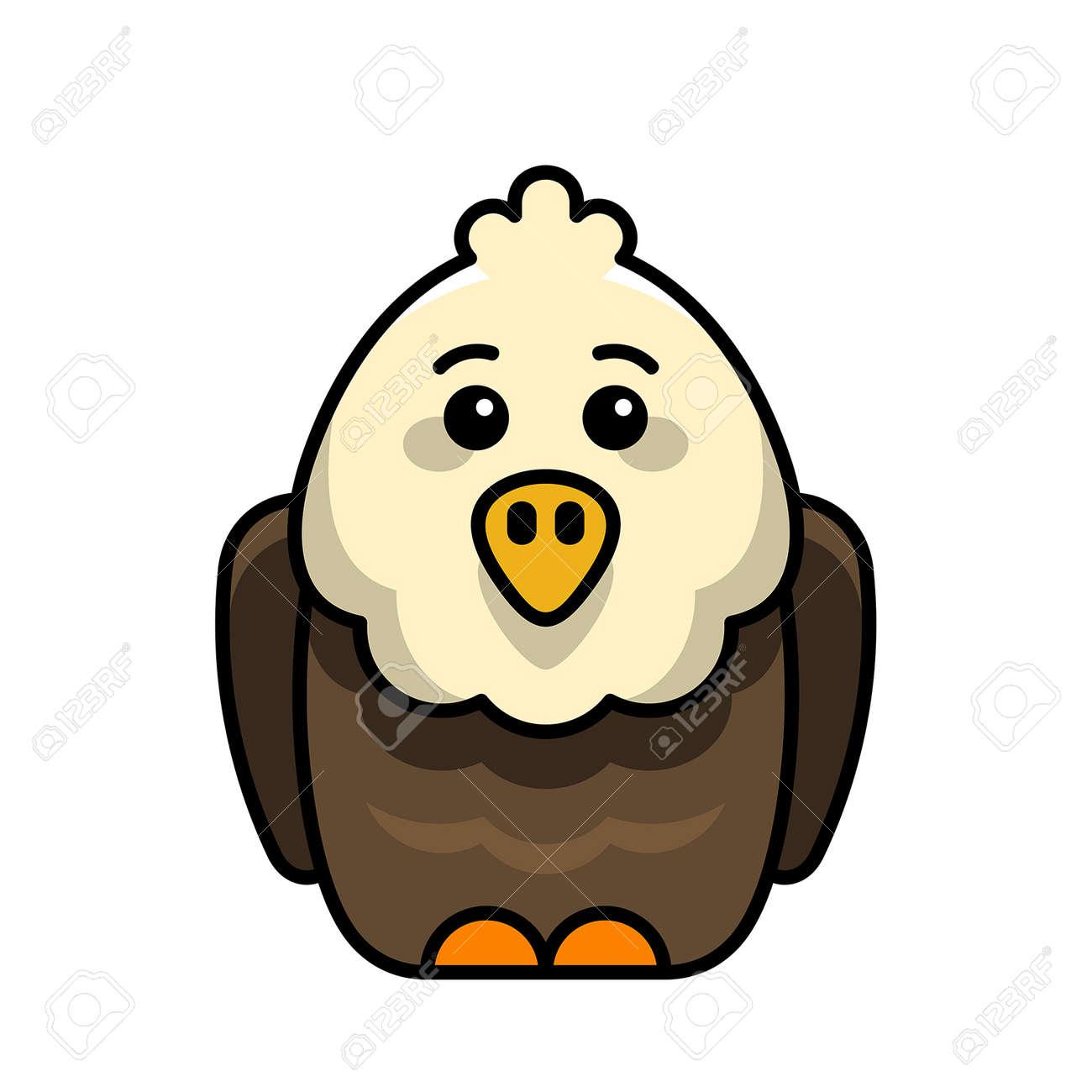 Eagle icon. Icon design. Template elements - 171231699