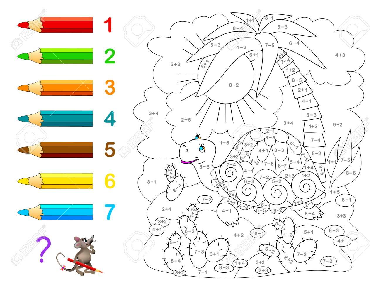 Kids Coloring Book Free
