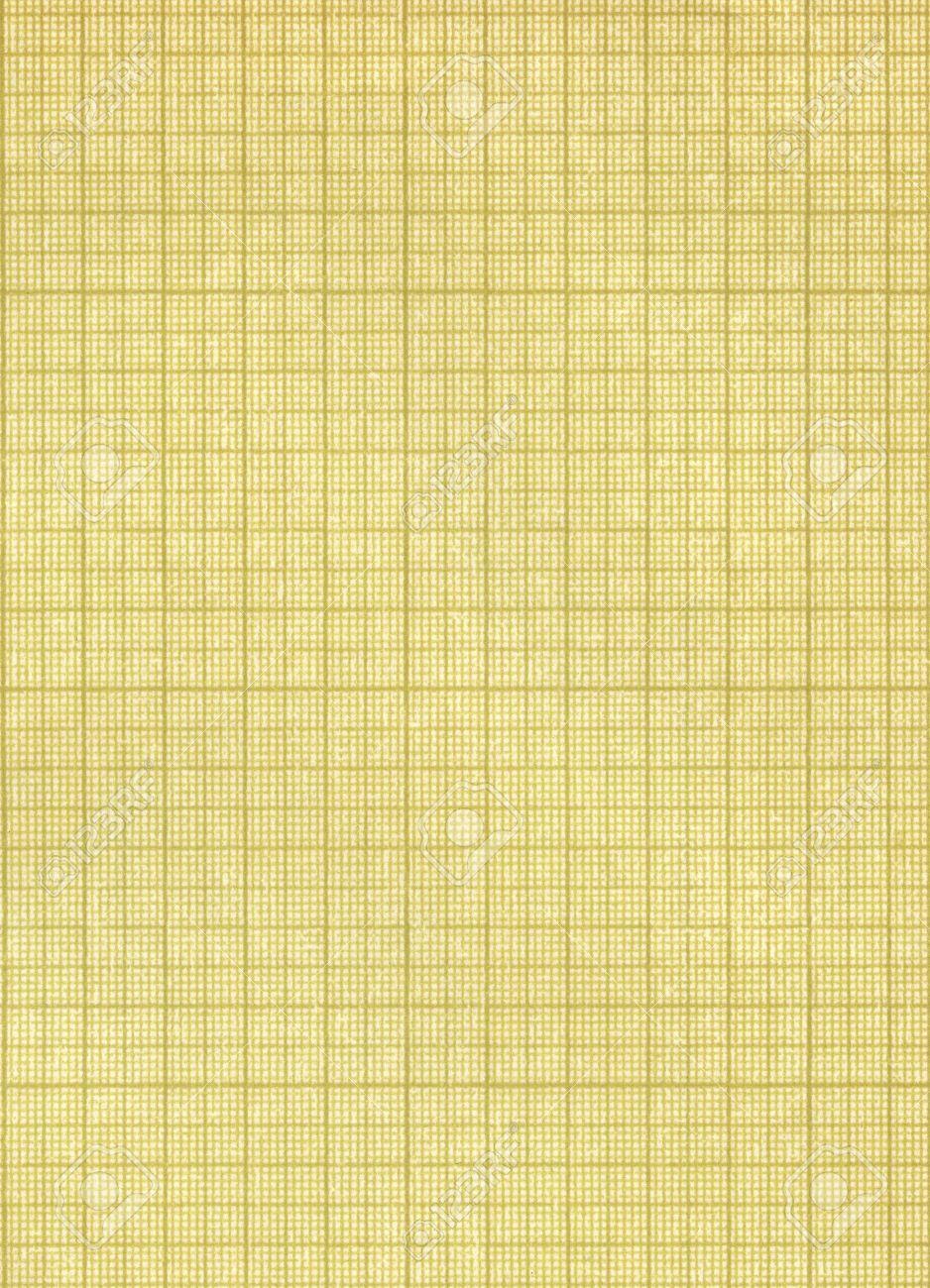 xxl millimeter paper graph paper plotting paper stock photo