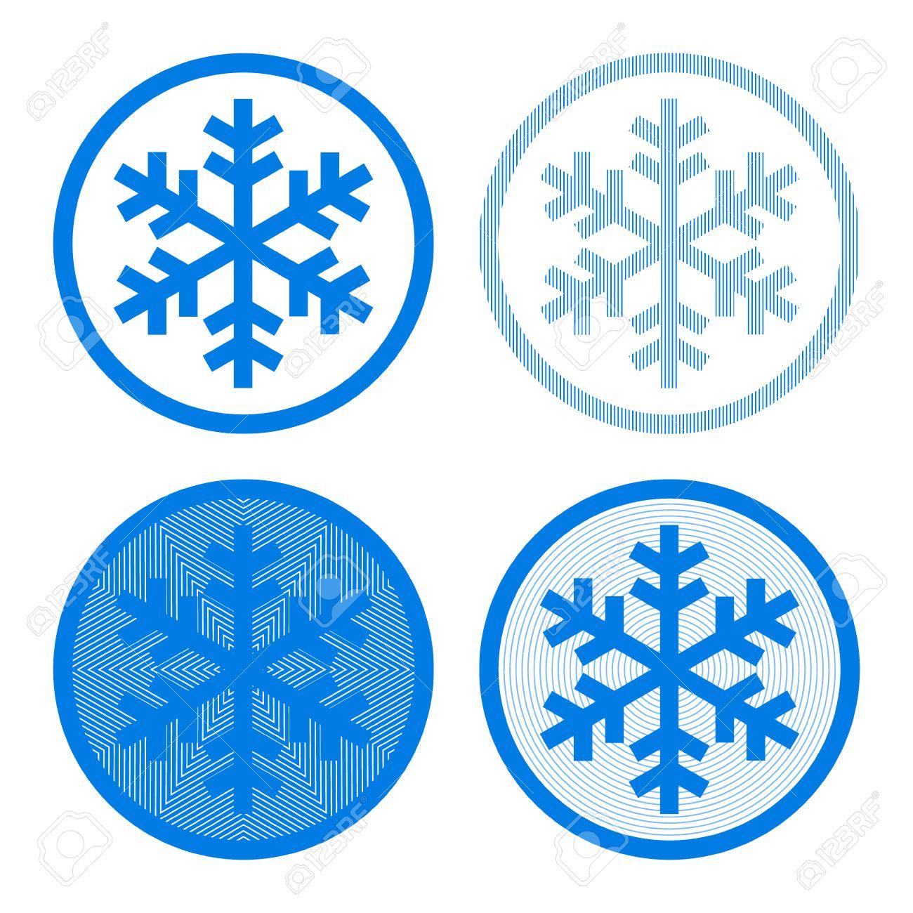 Snowflake « Logo Faves | Logo Inspiration Gallery